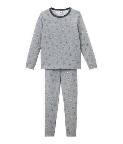 Little Boy's Pyjamas