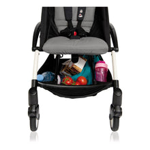 YOYO+ Convertible Stroller 6 months to 5 years, Black Frame Beige