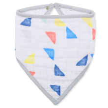 Bandana Bib Triangles