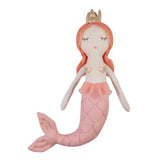 Melody The Mermaid Soft Doll