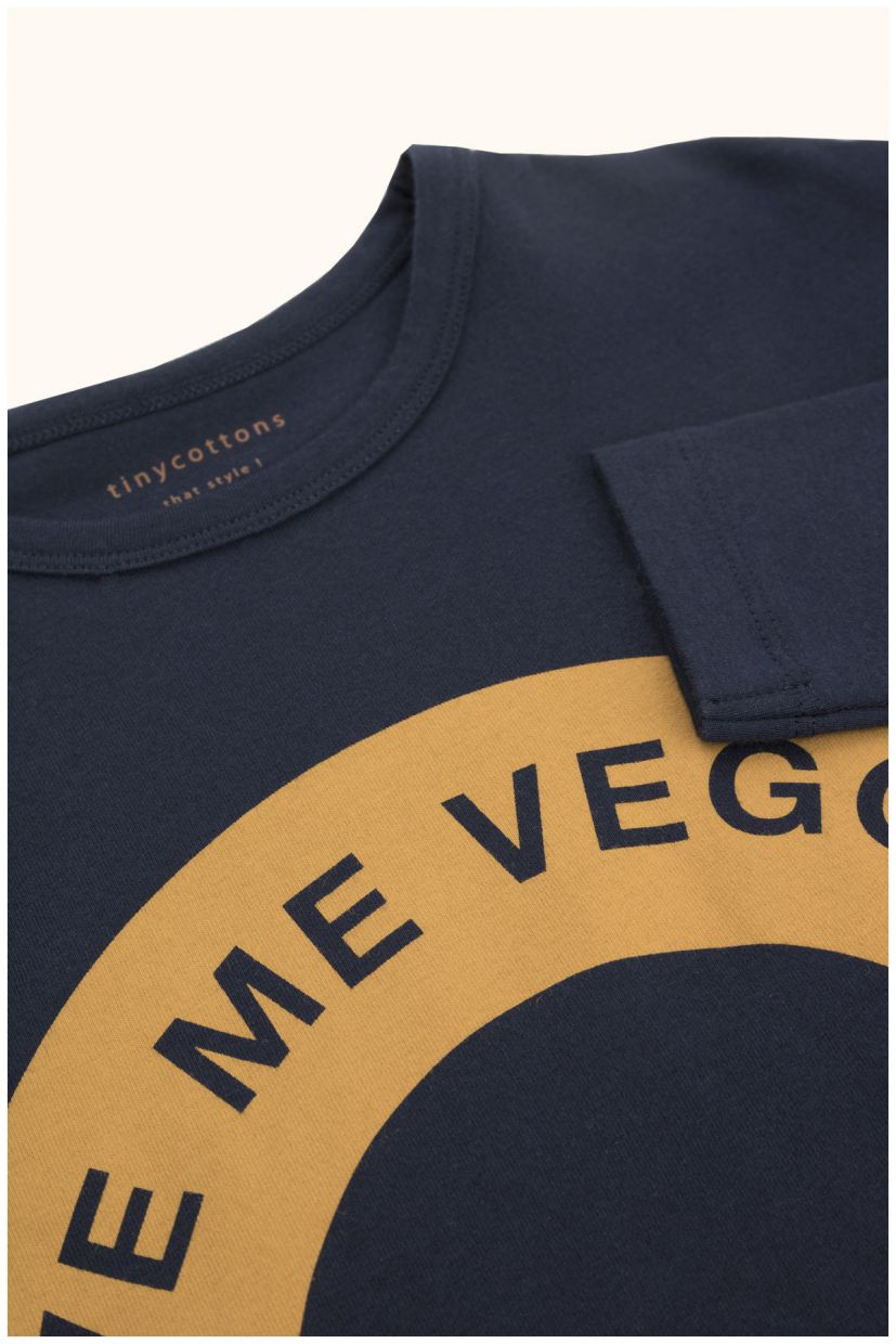 Give Me Veggies Tee