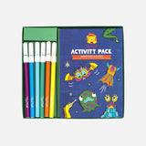 Activity Pack - Monsters and Aliens