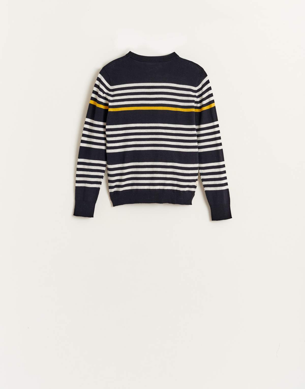GAROU Knitted Sweatshirt | BOY