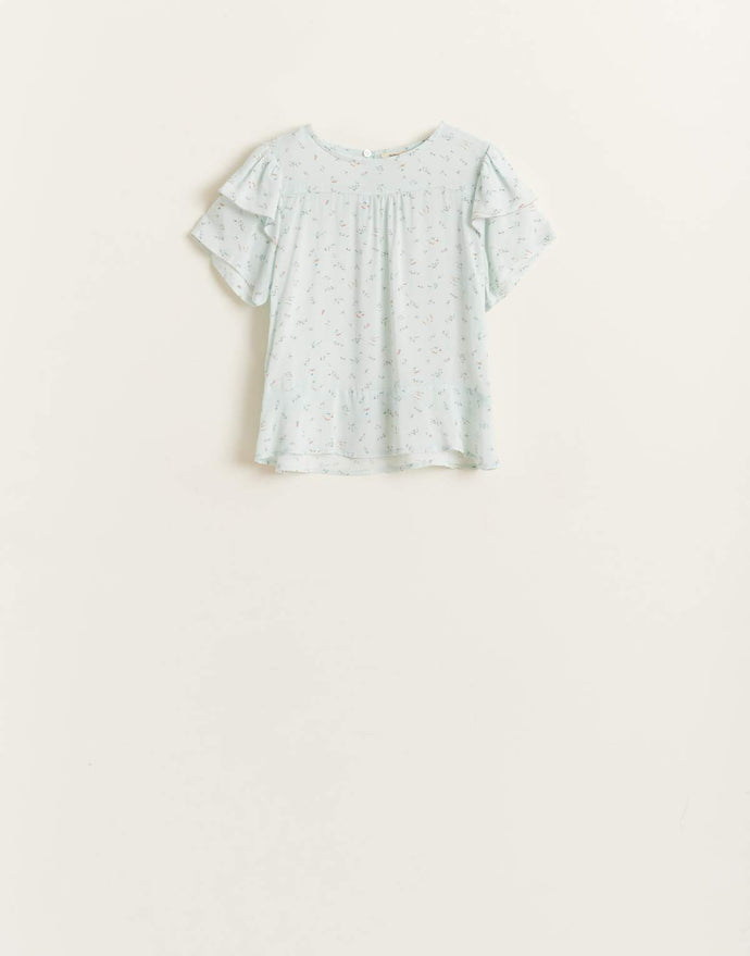 PAUW Blouse | Girl