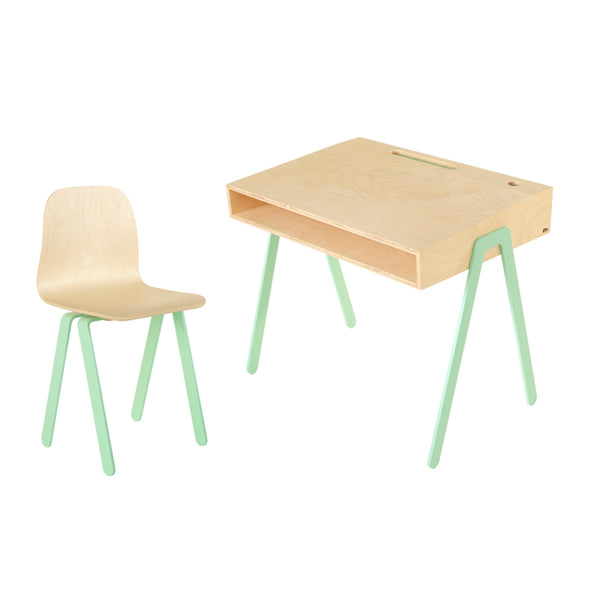 Kids Desk & Chair Large ✶Pre order