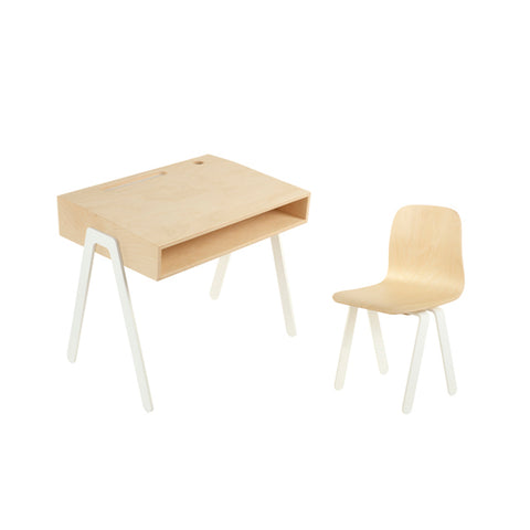 Kids Desk & Small Chair ✶Pre Order