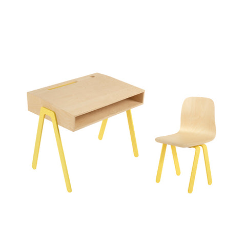 Desk & Small Chair ✶Pre Order