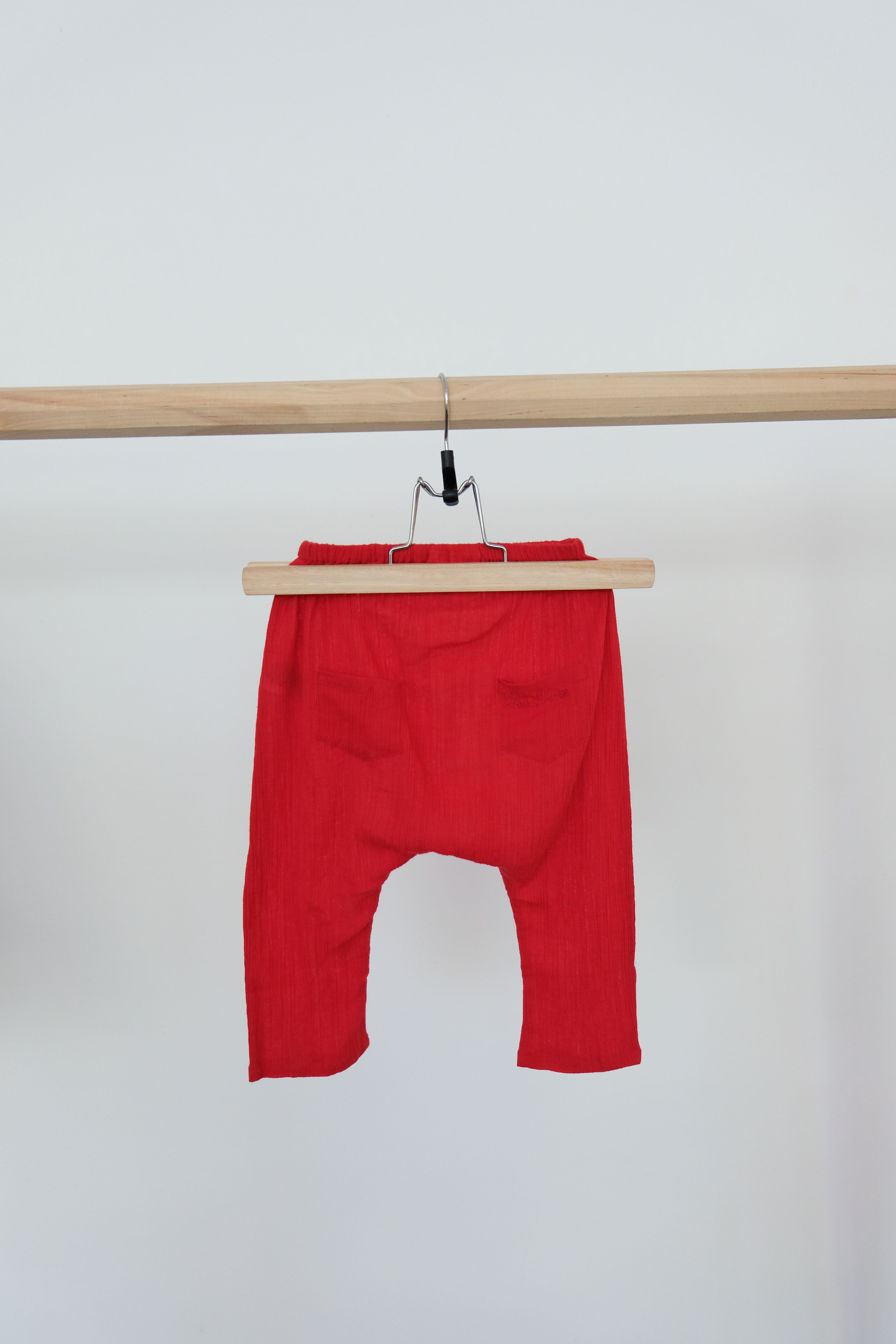 Trousers Jungle