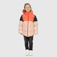 BROTHER BEAR UNISEX UNISEX WATERPROOF PUFFER JACKET