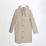 UNISEX RAINCOAT // SAFARI