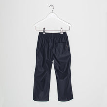 Hidden Dragon Unlined Rain Pants Mood Indigo