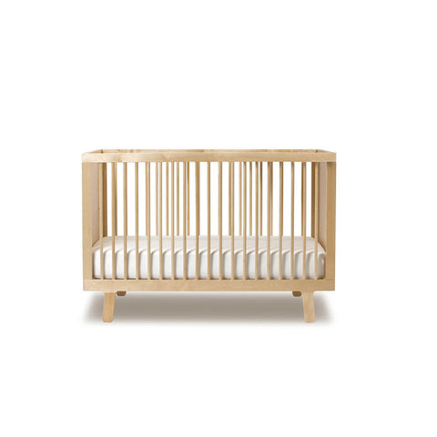Sparrow Cot Bed Birch