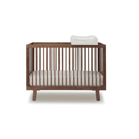 Sparrow Cot Bed Walnut