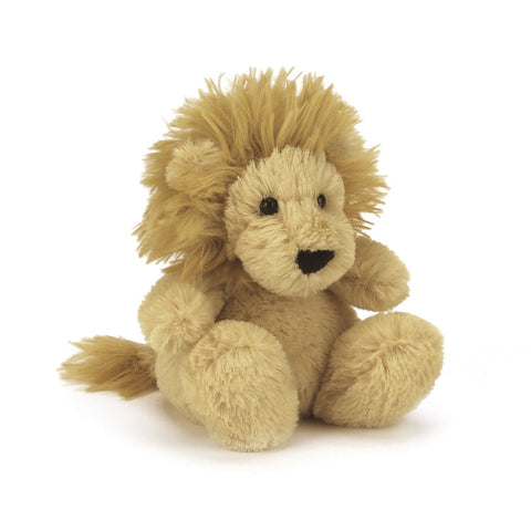 Baby Poppet Lion