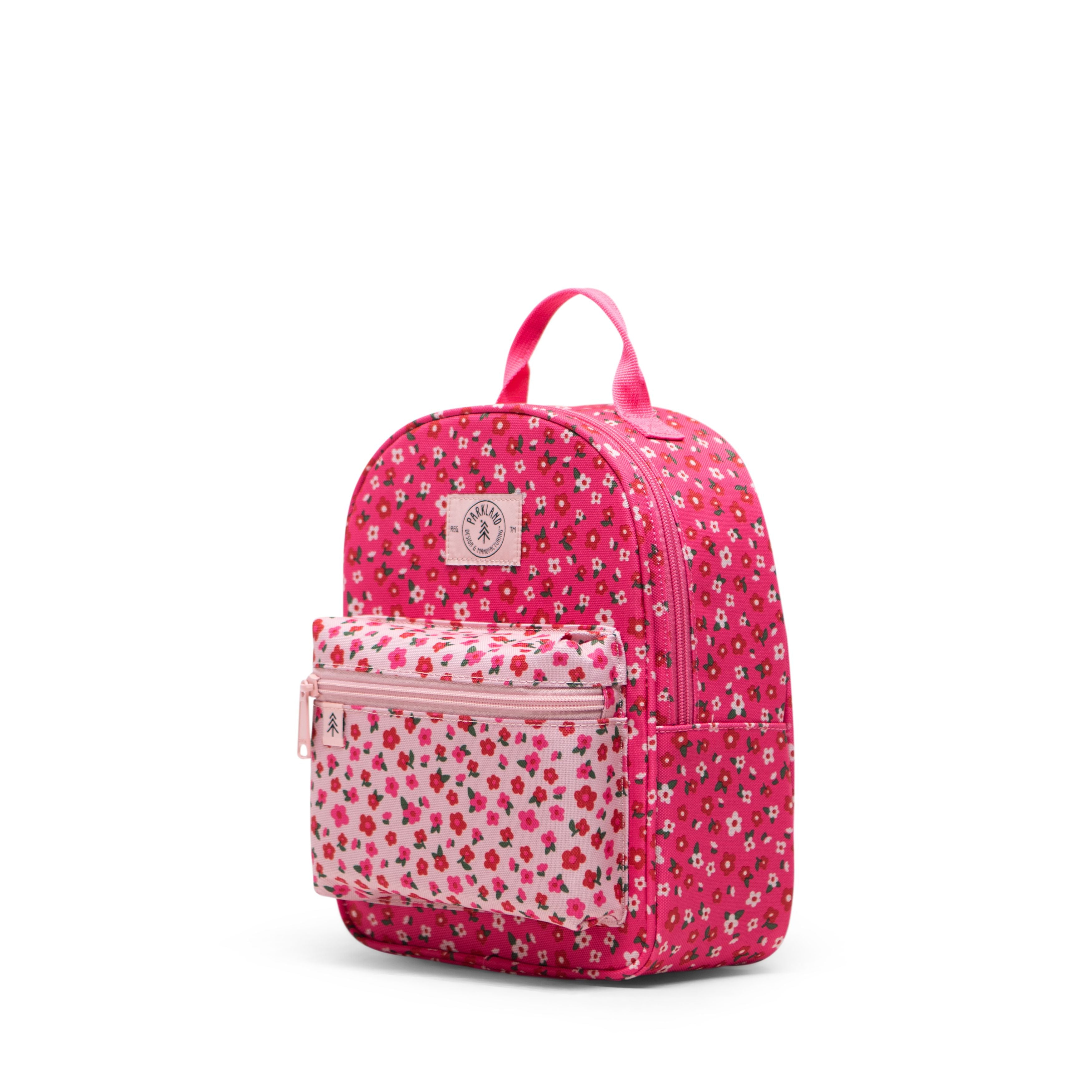 Forget Me Not Backpack | Goldie