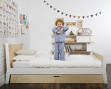 Junior Sparrow Twin Bed