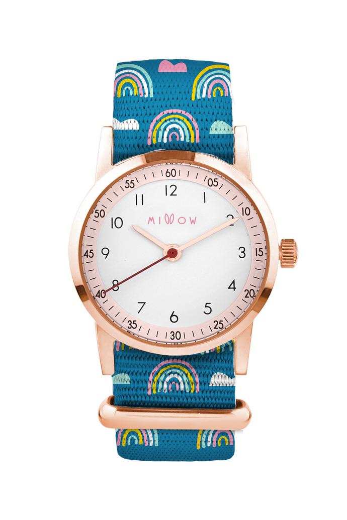Blossom Rainbow Watch