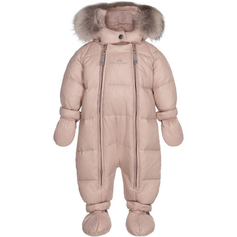 Featherlight Baby Wintersuit