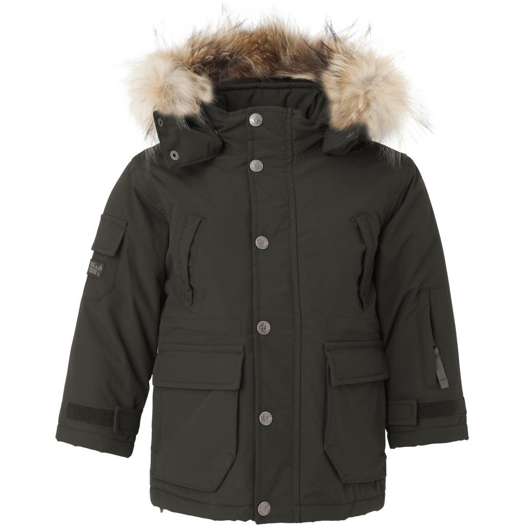 Eskimo Down Jacket