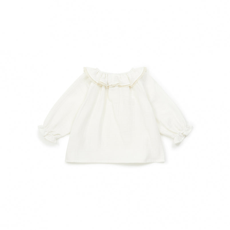 SOLANE BABY BLOUSE