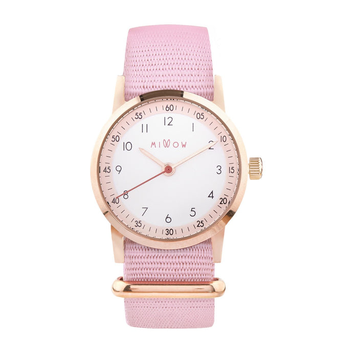 Blossom Pink Dragee Watch