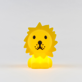 My First Lion Light Lamp