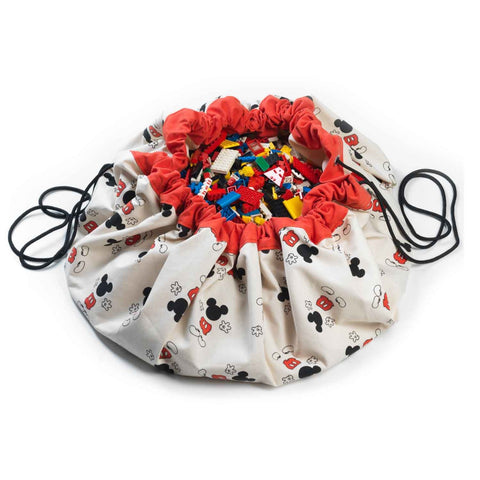 Disney - Mickey Cool Toy Storage Bag