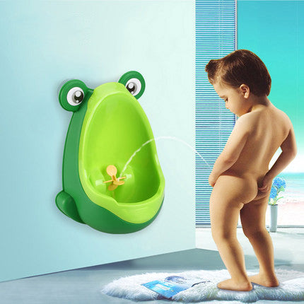 Removable Toilet Training Kids Urinal Early Learning Boys Pee Trainer Bathroom, babies,From Ocean's Life®
