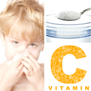 Vitamin C and the Cold and Flu Bomb
