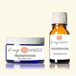 16 Ways to Use Frankincense!