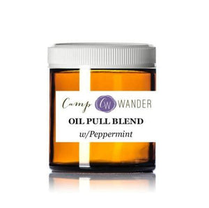 Oil Pulling for Chronic Sinus Infections and Allergies