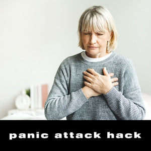 Simple Panic Attack Hack with Essential Oils