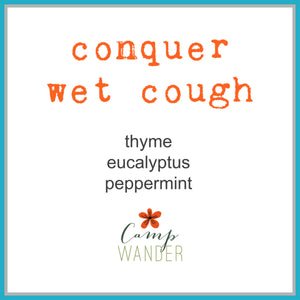 Wet Cough Buster Recipe and Remedy