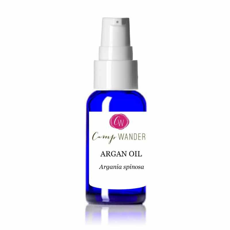 Argan Oil (Moroccan)