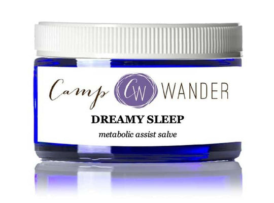 Dreamy Sleep Salve