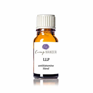 LLP (Lemon, Lavender, Peppermint) Blend