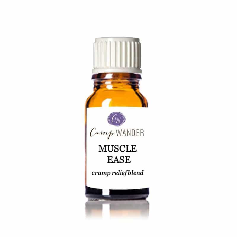 Muscle Ease Blend