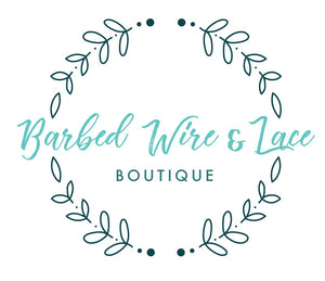 Barbed Wire and Lace Boutique LLC