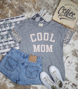 Cool Mom Top