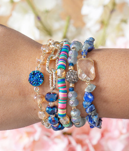 Laguna Beach Bracelet Set