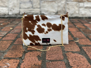 McBride Cross Body