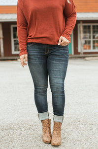 Diana Denim Jeans