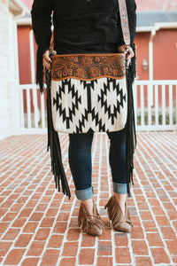 Moundville Aztec Purse
