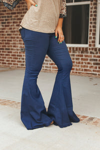 Harlow Flare Pants
