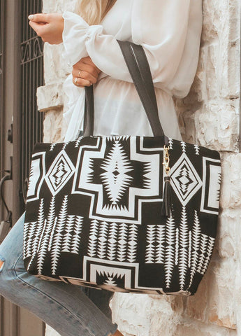 The Dakota Tote
