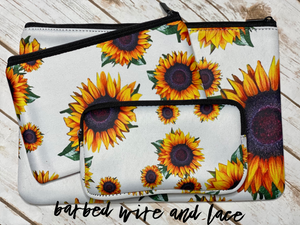 Waverly Sunflower Set
