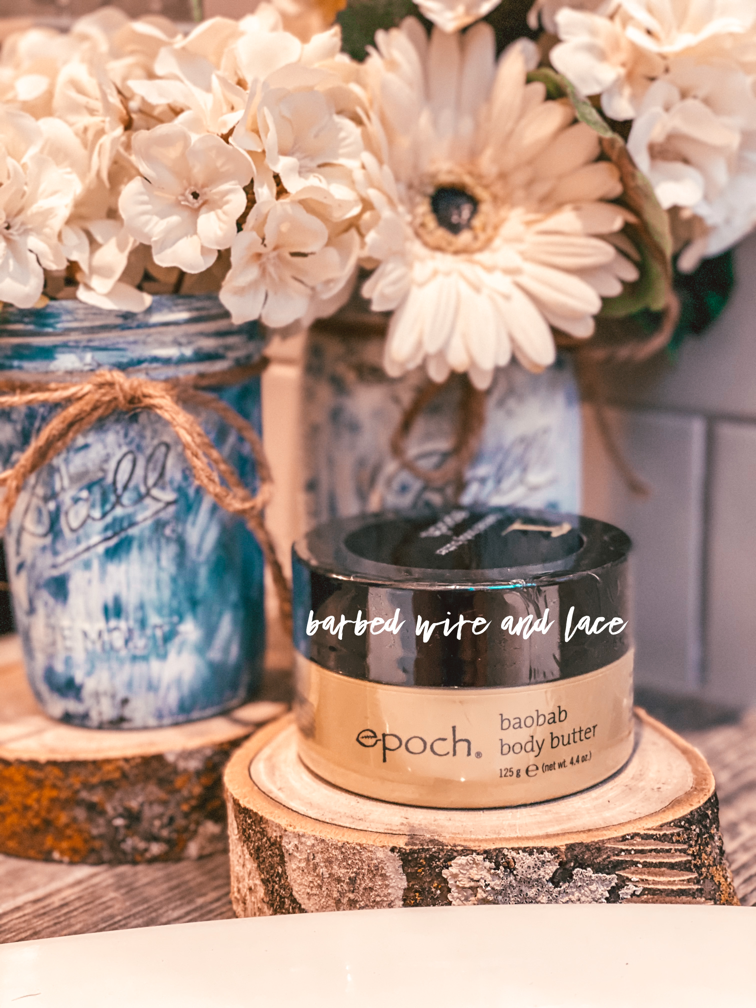 Epoch Body Butter