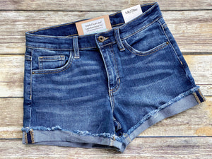 The Muskogee Denim Shorts