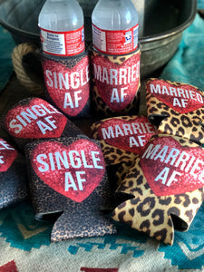 Single or Married Can Coolies