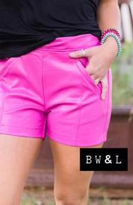 Barbie Loves Ken Shorts